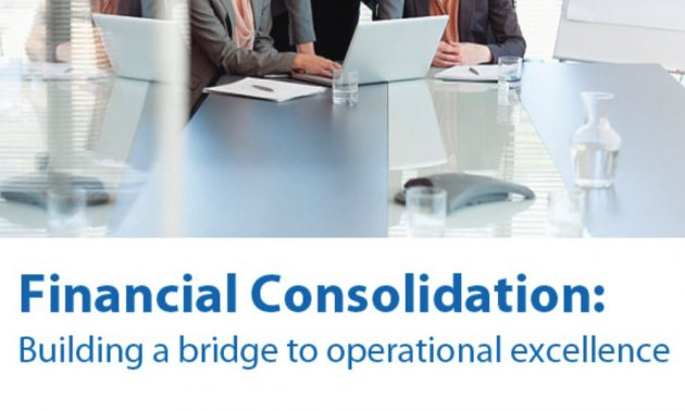 Infor SunSystems and technology in finance industry white paper