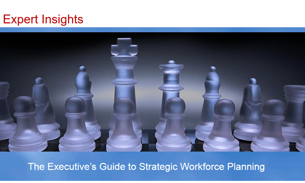 The Executive's Guide to Strategic Workforce Planning 1