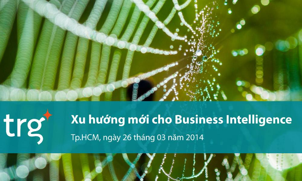 nghiên cứu Business Intelligence trong quản lý doanh nghiệp