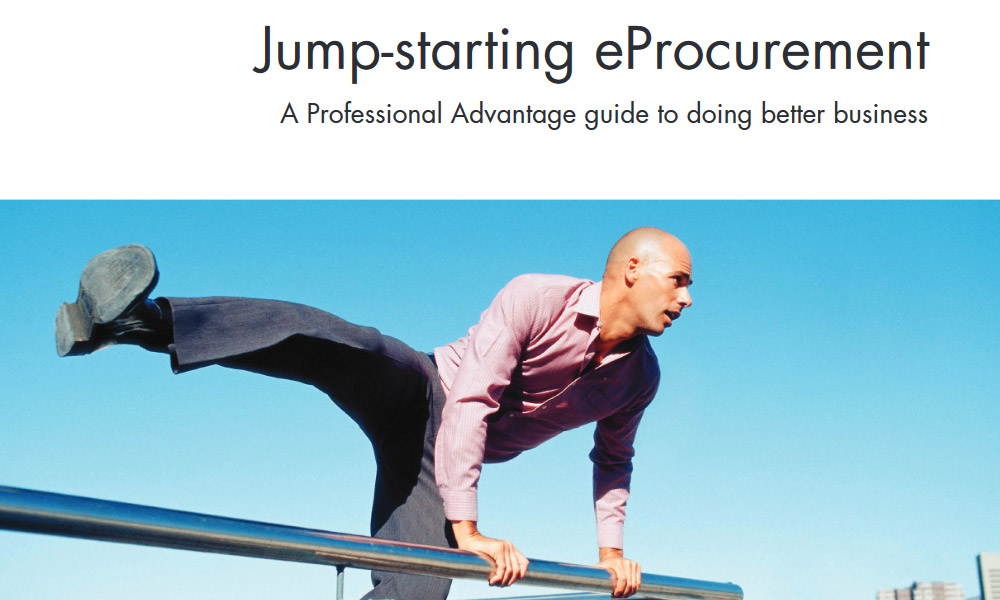 Infor SunSystems and guide to effective eProcurement white paper