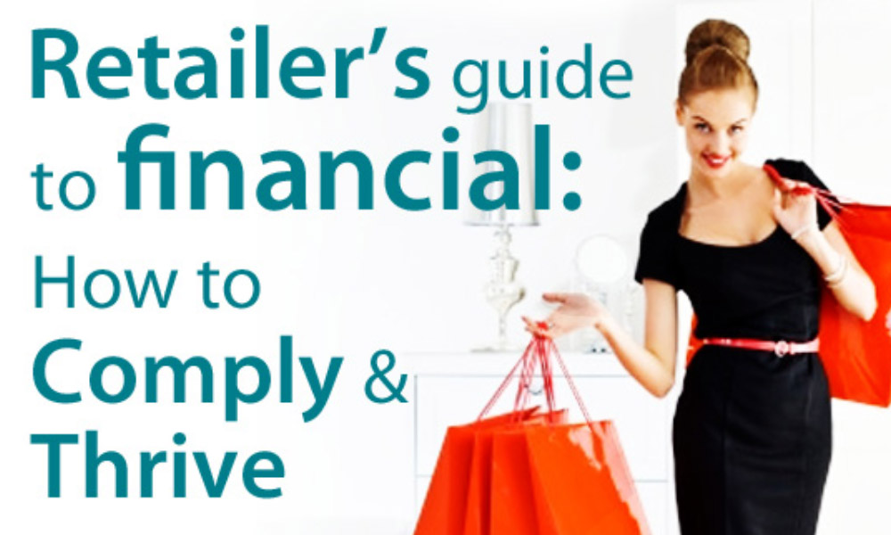 Retail management solution Retail Pro white paper