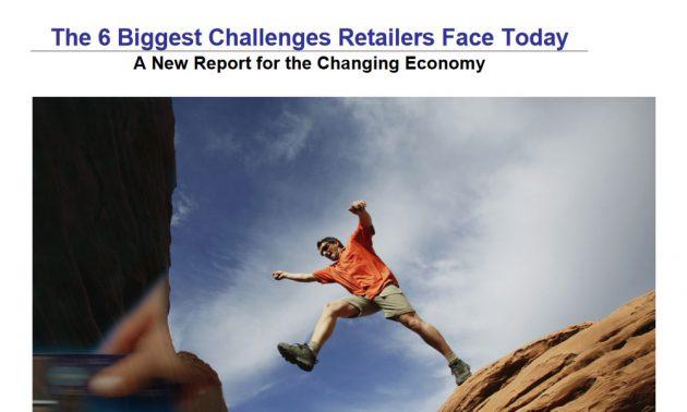 Retail POS technology white paper