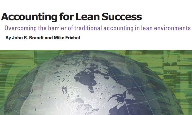 Technology in accounting white paper