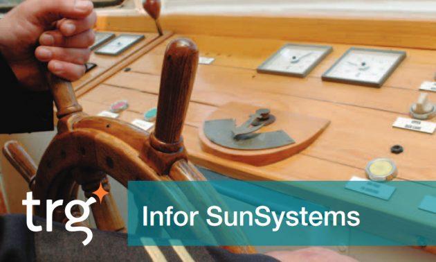 Infor SunSystem và giải pháp quản lý tài chính doanh nghiệp