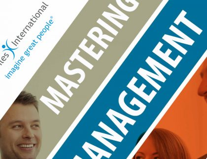 Mastering Management: From John Doe to CEO 1