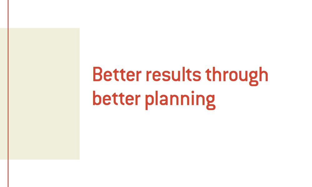 Infor d/EPM và quản lý kế hoạch kinh doanh cho doanh nghiệp