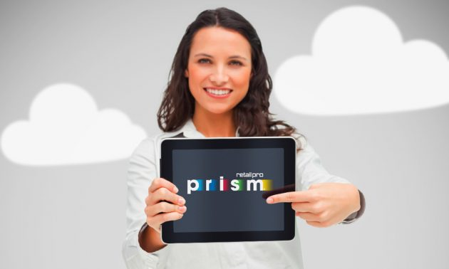 Retail Pro Prism and technology in retail management white paper