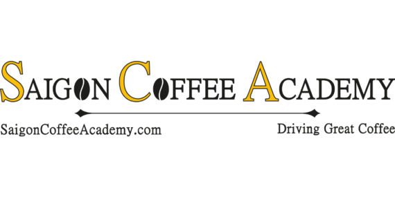 Saigon Coffee Academy 1
