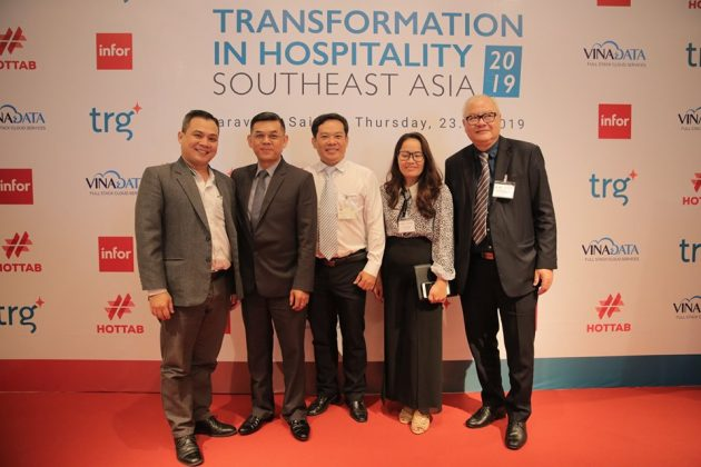Transformation in Hospitality (HCMC) 2