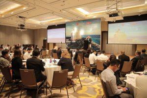 Hospitality technology conference