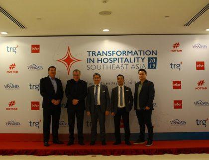 Transformation in Hospitality (Hanoi) 15
