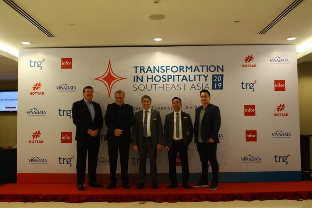 Transformation in Hospitality (Hanoi) 1