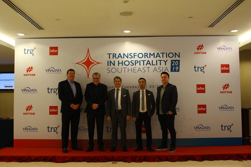 Transformation in Hospitality (Hanoi) 1