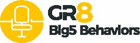 GR8 Big5 Behaviours