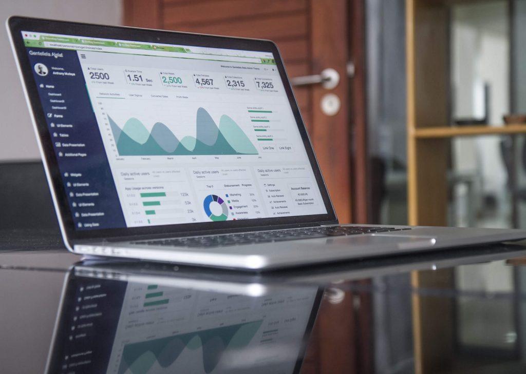 Business Analytics Intern 1