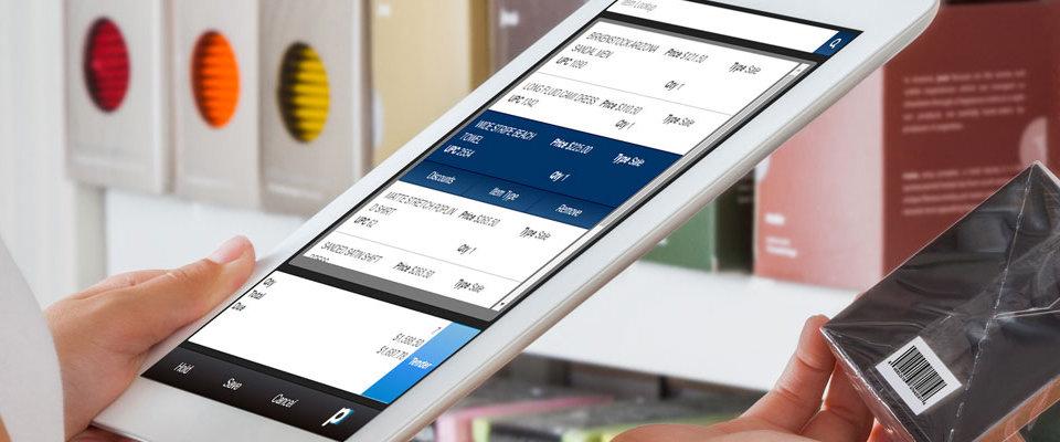 Retail management IT solution