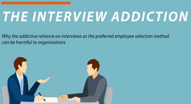 Effective recruitment strategy whitepaper