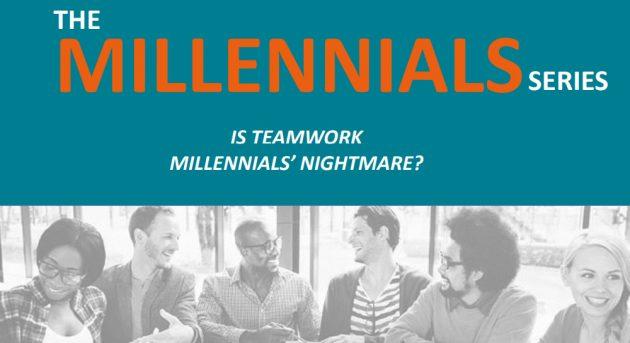 Millennials in workplace whitepaper