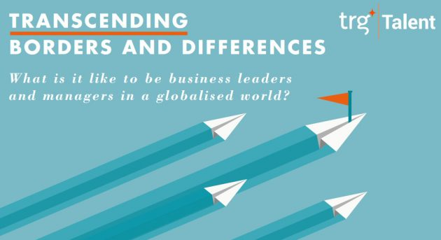 Leadership and management in business whitepaper
