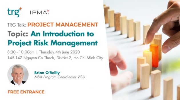An introduction to Project Risk Management 2