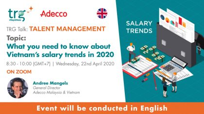 Vietnam's Recruitment and Salary Trends in 2020 2