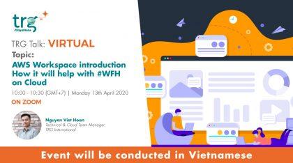 Amazon AWS WorkSpace Introduction 5