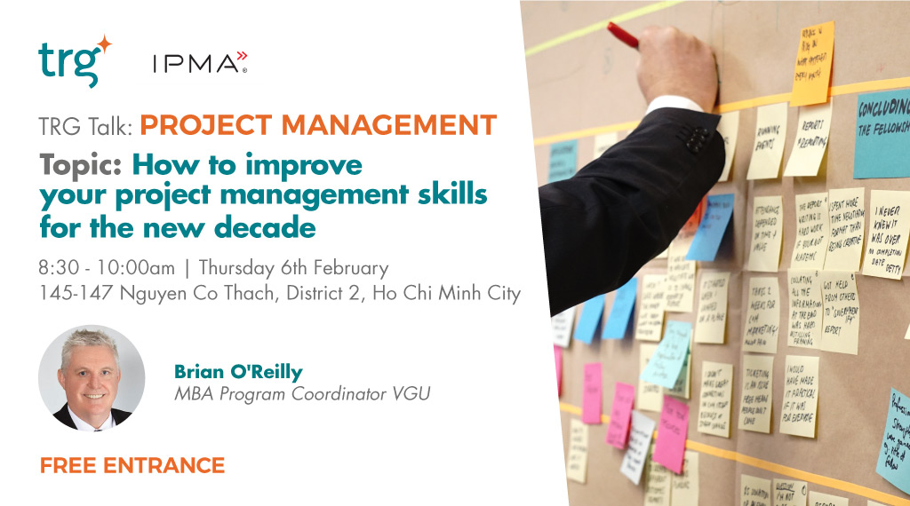 How to improve your project management skills for the new decade 10
