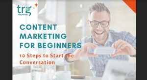 Content marketing for beginners 1