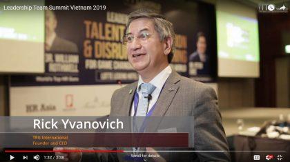 Leadership Team Summit Vietnam 2019 16