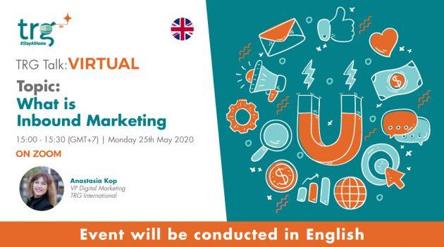 What is Inbound Marketing 10