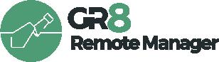 GR8 Remote Manager