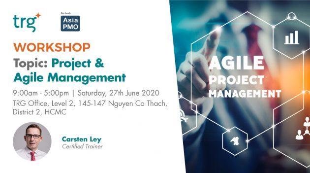 Project & Agile Management 1