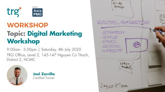 Digital Marketing Workshop 2