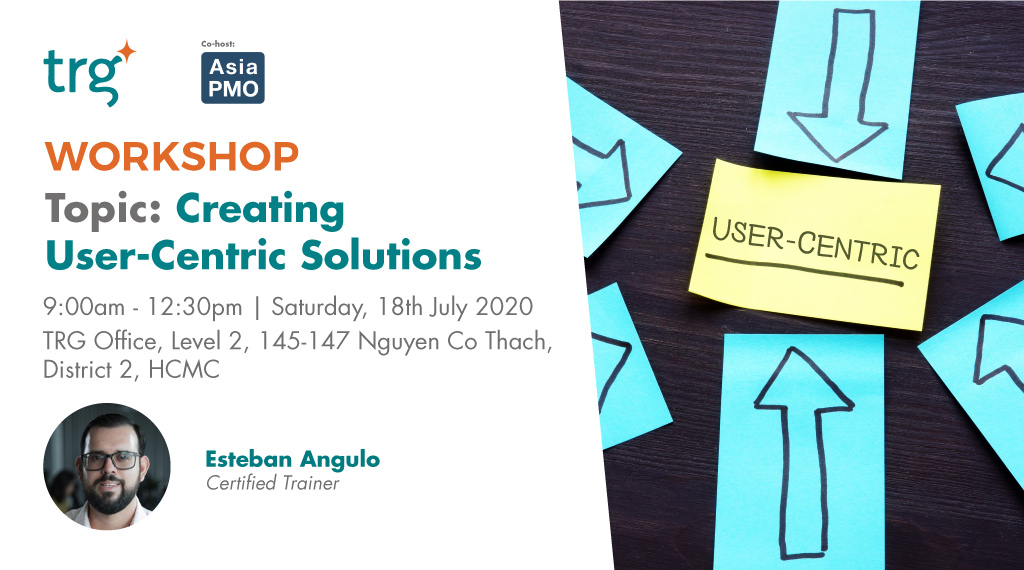 Creating User-Centric Solutions 3