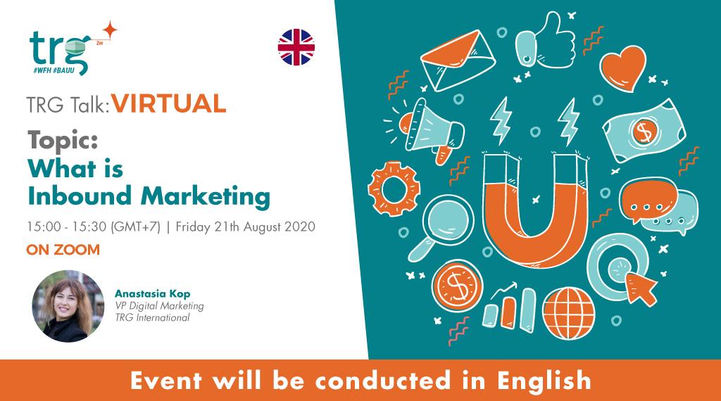 What is Inbound Marketing 1