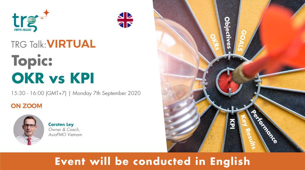 OKR vs KPI 1