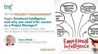 Emotional Intelligence and Why You Need it for Success as a Project Manager? 2