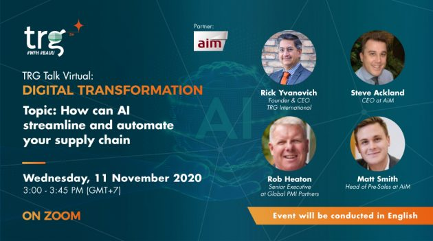 How can AI streamline and automate your supply chain 2