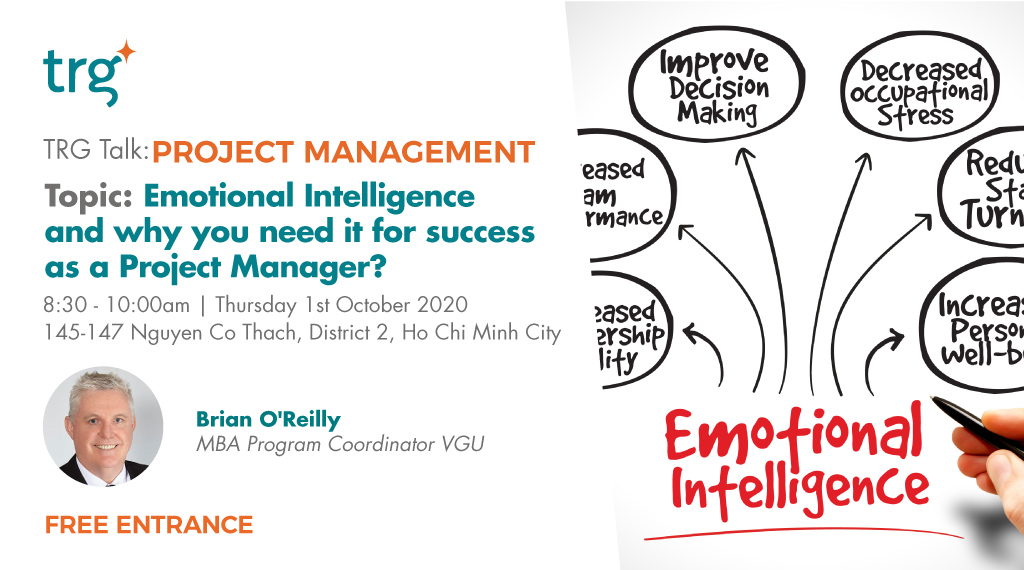 Emotional Intelligence and Why You Need it for Success as a Project Manager? 3