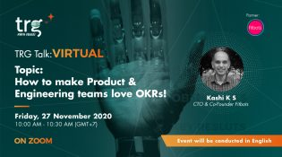 How to make Product & Engineering teams love OKRs! 1