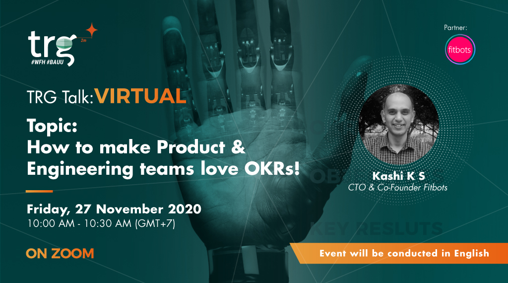 How to make Product & Engineering teams love OKRs! 15