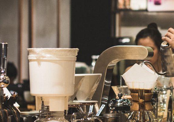 Career opportunity at PJs coffee vietnam